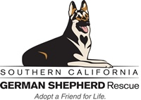 Southern California German Shepherd Rescue