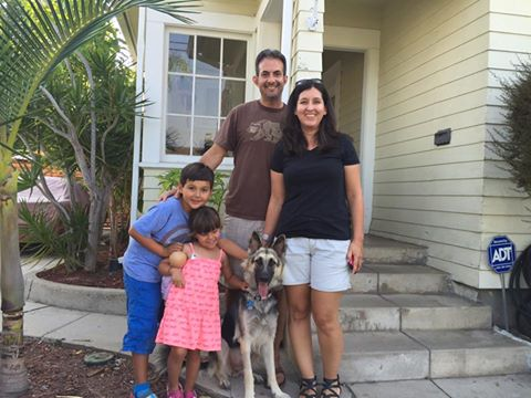 Audrey Adopted!